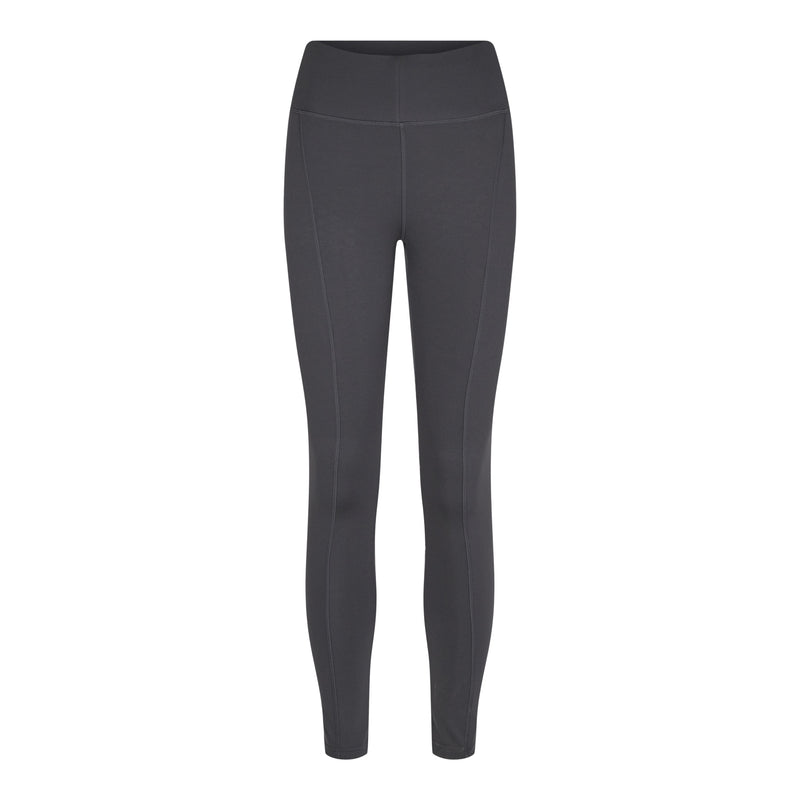 NICOLE-LEGGING - DARK GREY