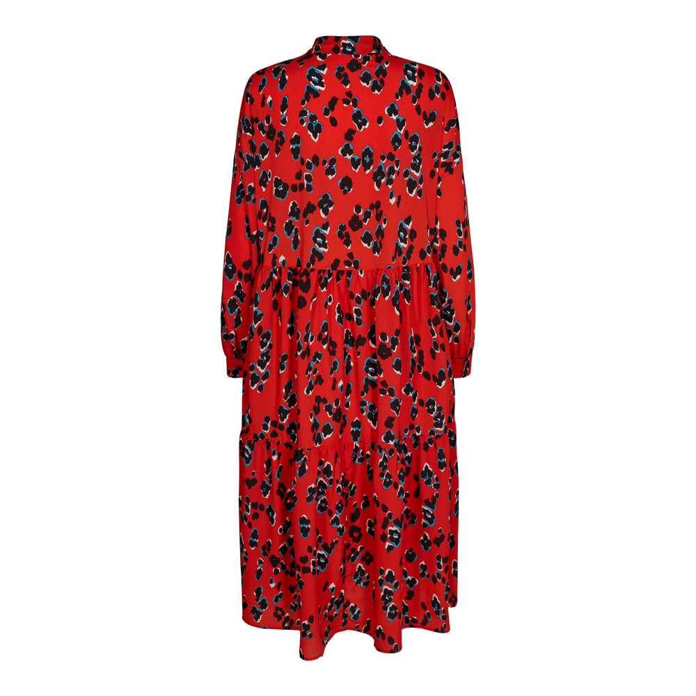 Load image into Gallery viewer, OTTOLINE-DRESS
