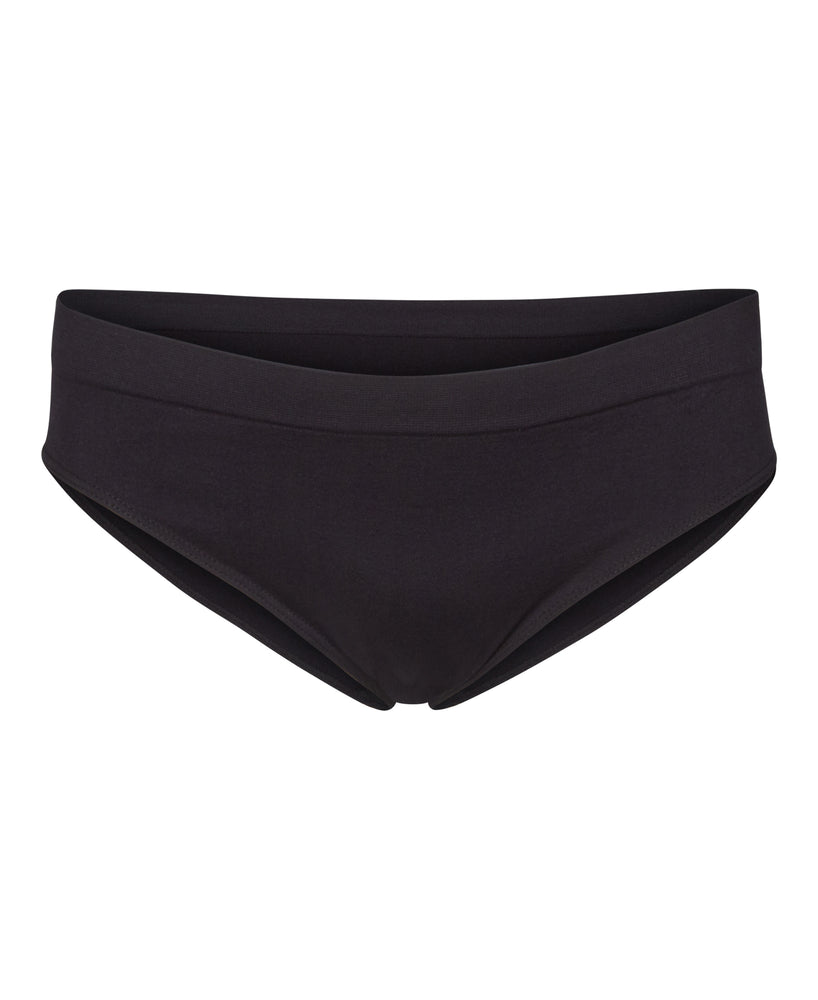 NINNA-BRIEF - BLACK
