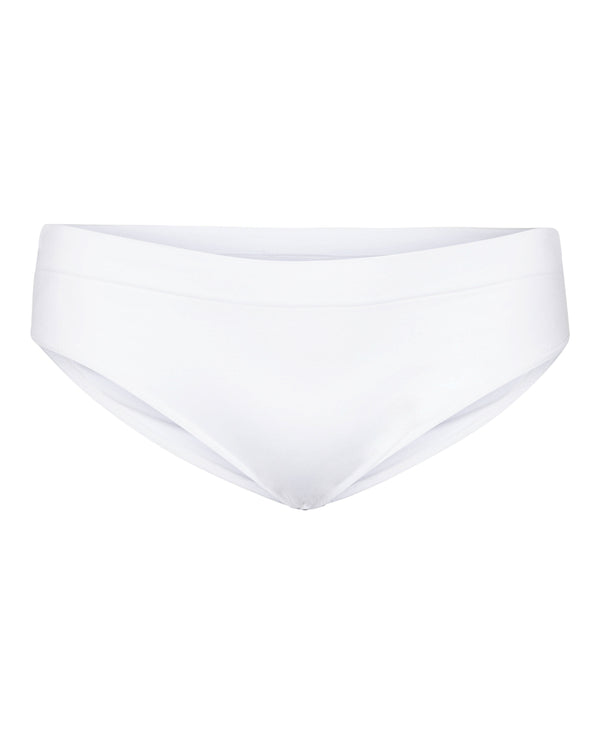 NINNA-BRIEF - WHITE