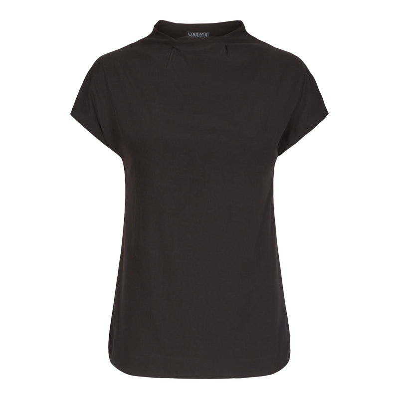 ALMA-TOP - BLACK
