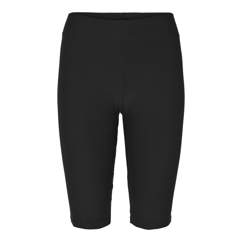 ALMA-BICYCLE-SHORTS - BLACK