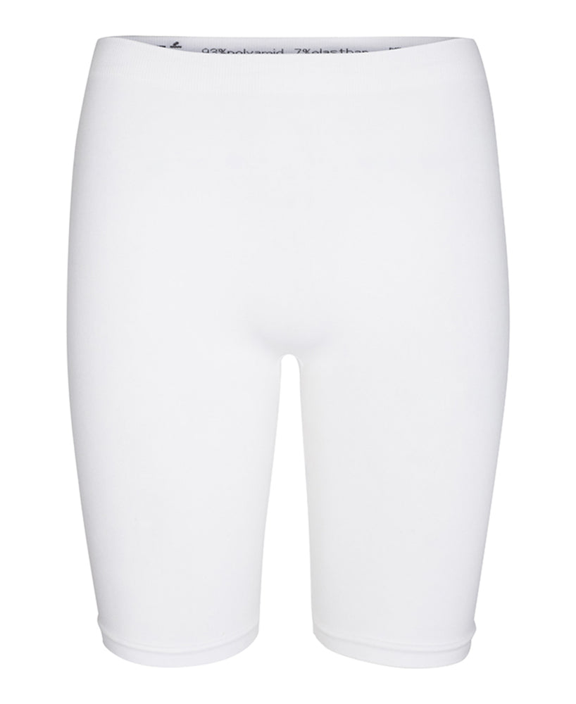 Load image into Gallery viewer, NINNA-SHORTS - WHITE