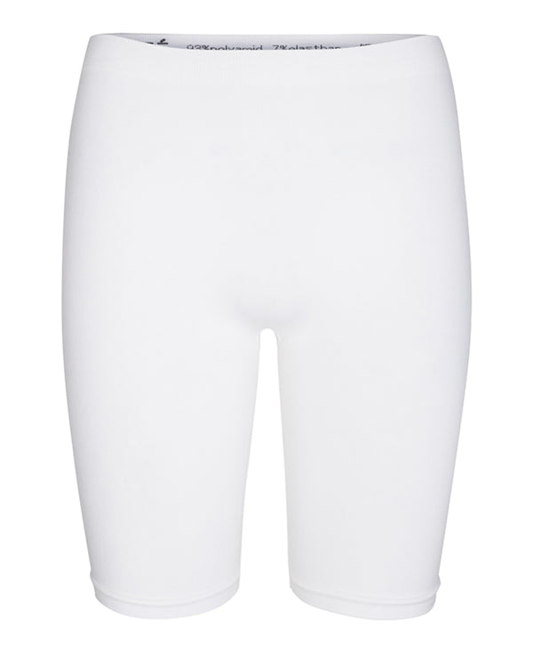 NINNA-SHORTS - WHITE