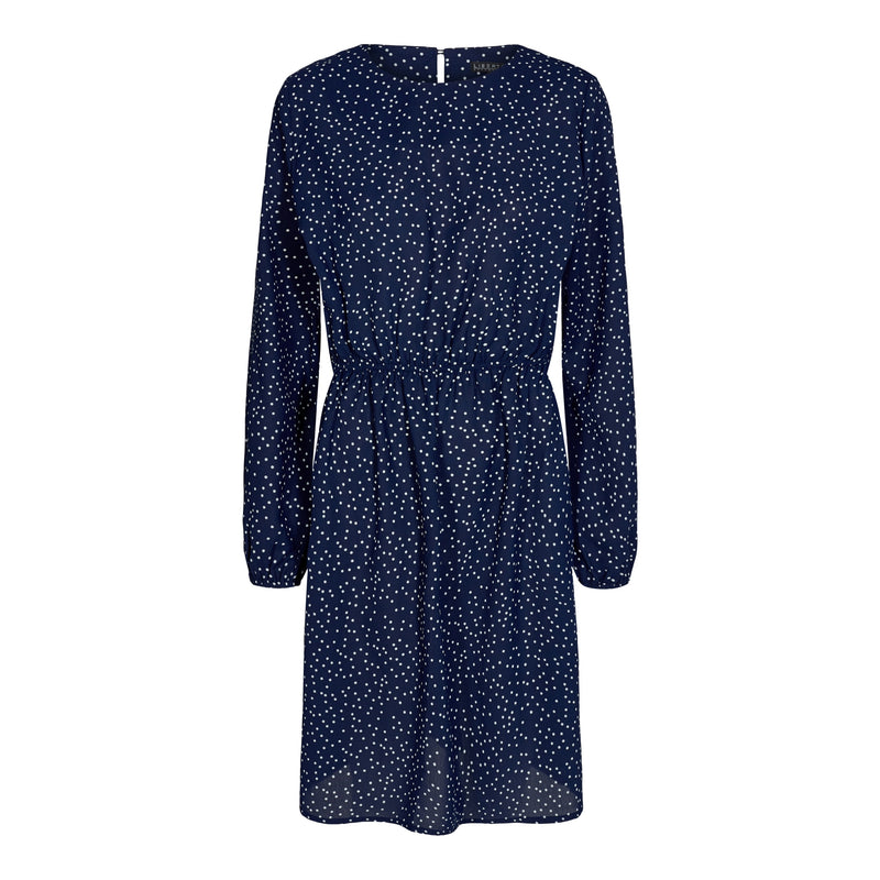 OBI-DRESS - NAVY