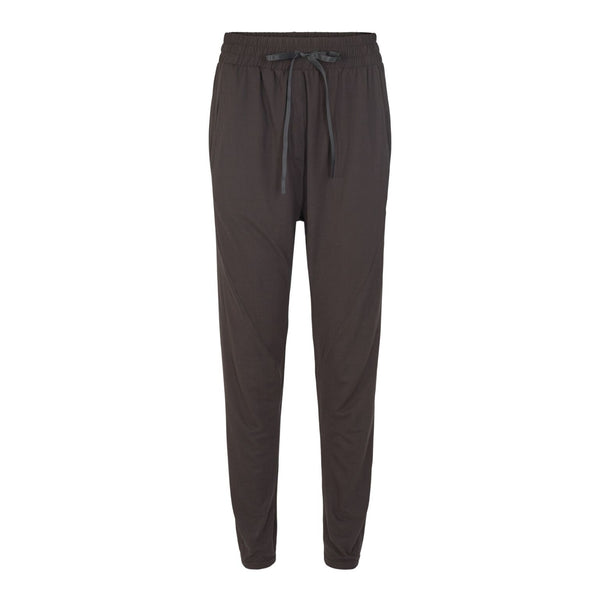 ALMA-LOOSE-PANT - BLACK