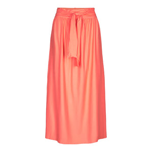 Load image into Gallery viewer, ALMA-SKIRT - LIVING CORAL