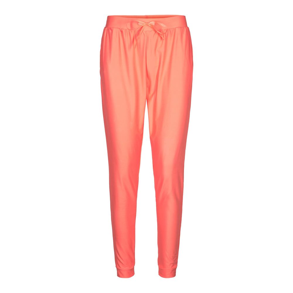 ALMA-PANTS - LIVING CORAL