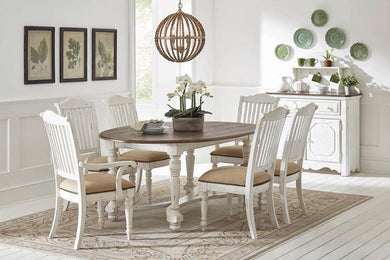 Simpson Dining Set