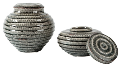 Devonee Jar Set of 2