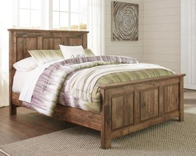 Blaneville 5-Piece Bedroom Package