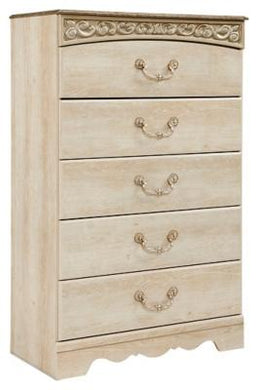 Catalina Chest of Drawers