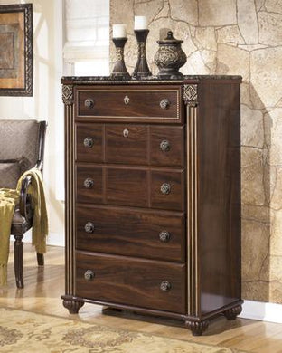 Gabriela Chest of Drawers