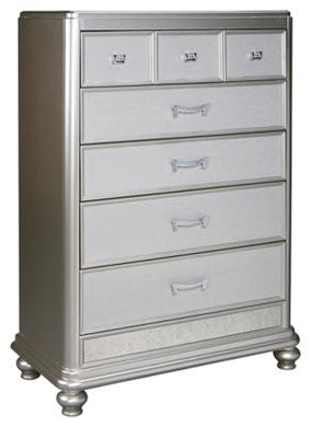 Coralayne Chest of Drawers