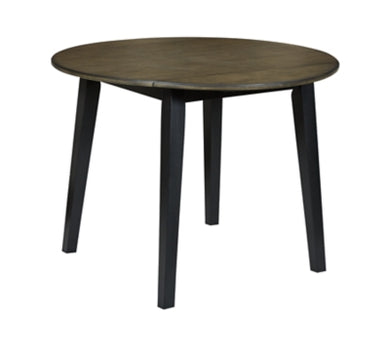 Froshburg Dining Room Drop Leaf Table