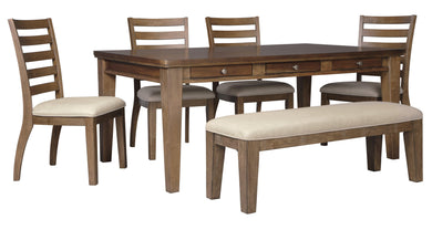 Flynn Dining Set-Jennifer Furniture