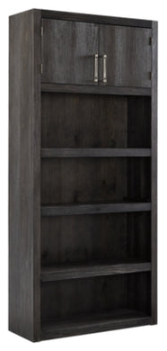 Raventown 74 Bookcase