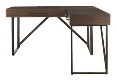 Starmore 2Piece Home Office Desk