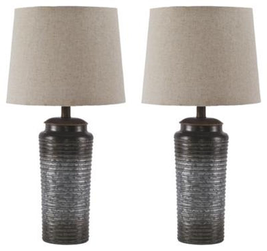 Norbert Table Lamp Set of 2