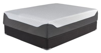 14 Inch Chime Elite California King Memory Foam Mattress in a Box