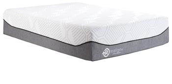 Realign 15 Plush Queen Mattress