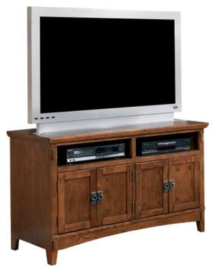 Cross Island 50 TV Stand