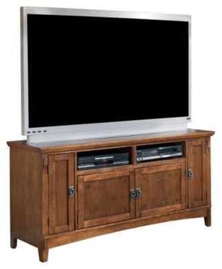 Cross Island 60 TV Stand