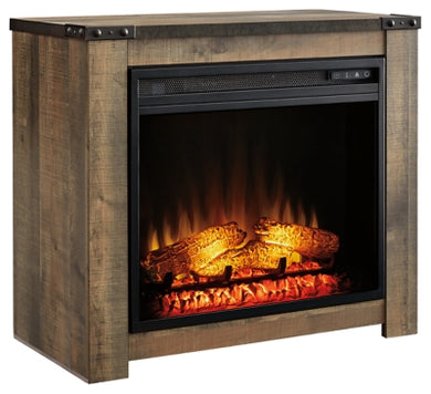 Trinell Fireplace Mantel