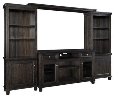 Townser 4Piece Entertainment Center