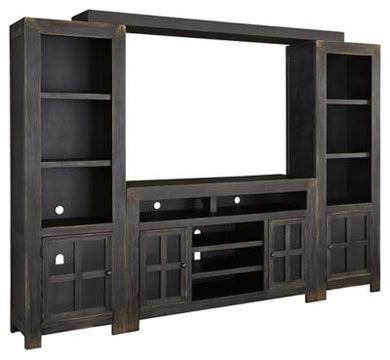 Gavelston 4Piece Entertainment Center
