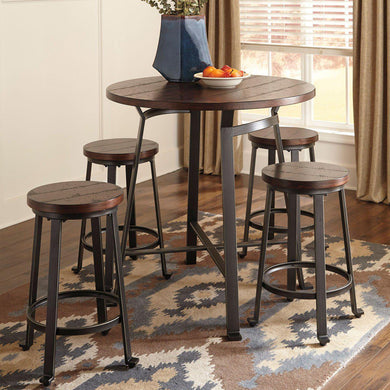 Cara Dinette Set-Jennifer Furniture