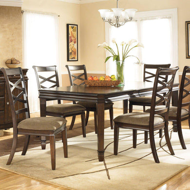 Hema Dining Set-Jennifer Furniture