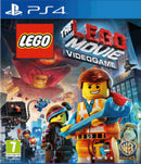 PS4 - Lego The Movie