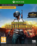 XBOX ONE - PUBG: Player Unknown's Battlegrounds