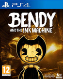 PS4 - Bendy and the Ink Machine