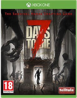XBOX ONE - 7 Days to Die
