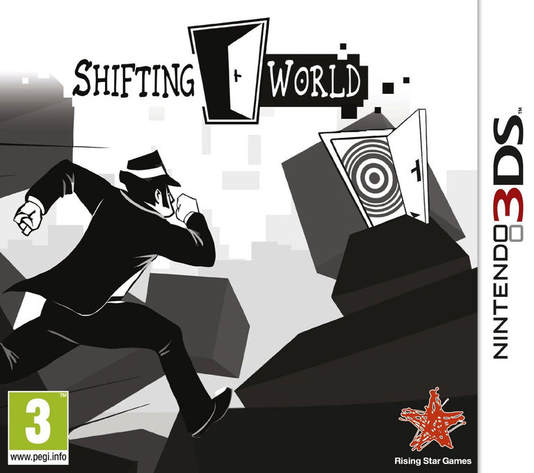 3DS - Shifting World