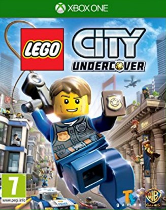 XBOX ONE - Lego City Undercover
