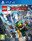 PS4 - LEGO NINJAGO Movie Video Game