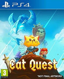 PS4 - Cat Quest