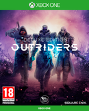 XBOX ONE - OUTRIDERS