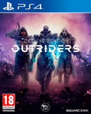 PS4 - OUTRIDERS