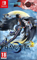 Nintendo Switch - Bayonetta 2