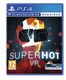 PS4  - Superhot-VR