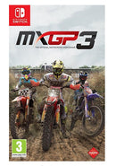 Nintendo Switch - MXGP3
