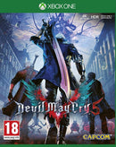 XBOX ONE - Devil May Cry 5