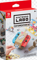 Nintendo Switch - Nintendo Labo: Customization Set