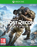 XBOX ONE - Ghost Recon: BreakPoint