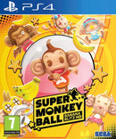 PS4 - SUPER MONKEY BALL: BANANA BLITZ HD