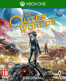 XBOX ONE - THE OUTER WORLDS